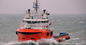 Support Vessel (AHTS)