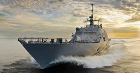 Combact Ship HVAC
