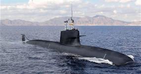 submarine HVAC