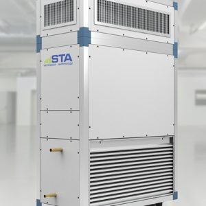 STA Ventilation Technolgy -Vertical air conditioning unit type UCV
